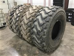 Michelin 20.5R25 XHA2 Radial Construction Loader Tire