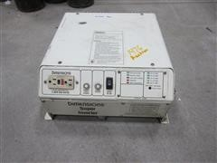 Dimensions DUI-12/2600 Inverter