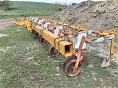 """Buffalo 4600-6N-38 6R38"""" Cultivator"""