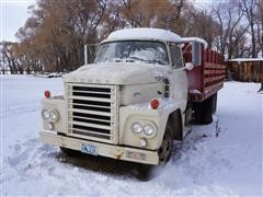1960 Dodge 500 Grain Truck