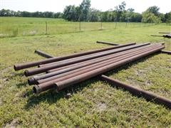 5 1/2' Oil Field Pipe