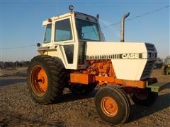 1983 Case IH 2290 Tractor