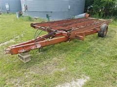 McKee GP-4 Hay Mover