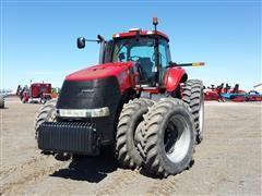 2013 Case International 315 Magnum MFWD Tractor