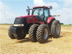2008 Case IH Magnum 245 MFWD Tractor