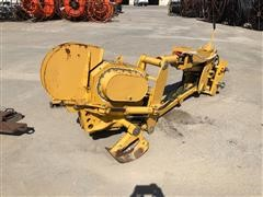 Vermeer VP1250 Vibratory Cable Plow Attachment