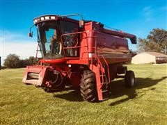 1998 Case IH 2366 Axial-Flow Combine