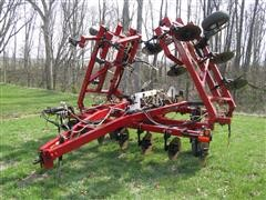 Case IH NPX5300 Anhydrous Applicator