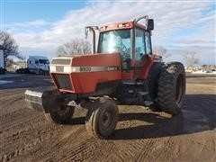 1997 Case IH 8920 2WD Tractor