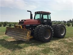 1986 Case IH 4894 4WD Tractor