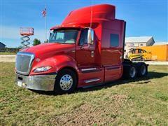 2012 International ProStar+ 122 Premium T/A Truck Tractor