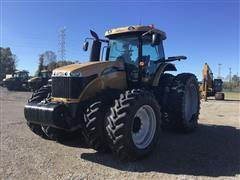 2014 Challenger MT665D MFWD Tractor