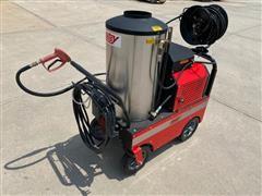 Hotsy 843 Hot Pressure Washer