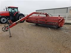 Gehl MC2270 14' Hydroswing Windrower