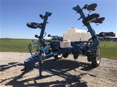 AG Systems AG6300 Fertilizer Applicator