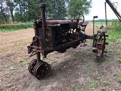 Farmall Regular 2WD Tractor