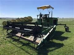 John Deere 2320 Windrower