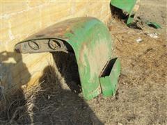 John Deere 5020 Tractor Fenders