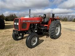 2003 Massey Ferguson 471 2WD Tractor