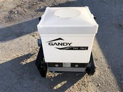 2018 Gandy P45TALC12 Talc Applicator
