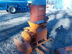 Bearcat Roller Mill Grinder Mixer