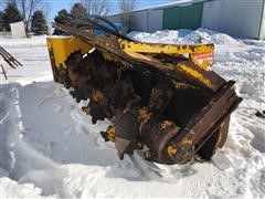 Brown Bear RMNV24C Compost Aerator