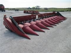 2009 Case IH 3412 12R30 Corn Header