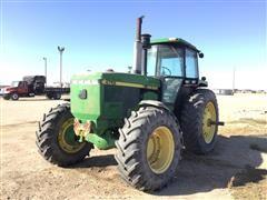 John Deere 4755 MFWD Tractor