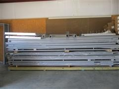 Sound Reduction Room Partition