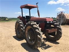 Case IH 1394 MFWD Tractor