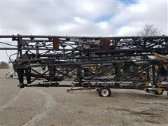 John Deere 4940 Spray System Tank & Booms