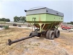 Parker 3000 T/A Gravity Wagon