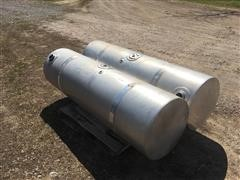 Kenworth Truck Fuel Tanks