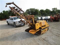 Davis Task Force 500 Tracked Trencher
