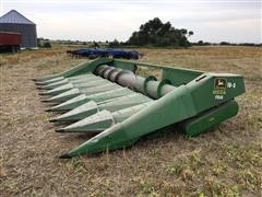 "1990 John Deere 853A 8R30"" Corn Head"