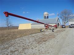 2008 Buhler Farm King 1060 Auger
