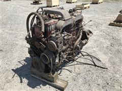1076 Cummins NTC 290 Engine