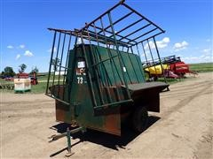Vern'S 2.5-Ton Creep Feeder