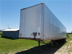 2000 Wabash National Dry Van Trailer