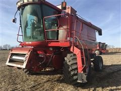 Case IH 2188 Axial Flow Combine