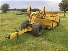 2009 Orthman FE775 Soilmover Forced Ejection Scraper