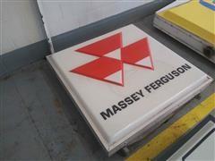 Massey Ferguson Sign