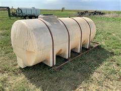 1000-Gal Fertilizer Skid