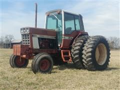 1978 International 1586 2WD Tractor