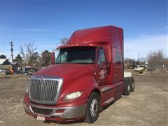 2012 International ProStar Eagle T/A Truck Tractor