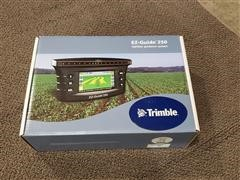 Trimble EZ-Guide 250 Auto Steer Controller
