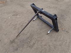 Miller Bale Fork Spear For Loader