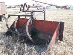Farmhand 8' Bucket