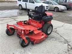 2001 Gravely Z260 Zero -Turn Lawn Mower
