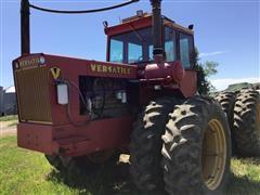 1974 Versatile 800 4WD Tractor